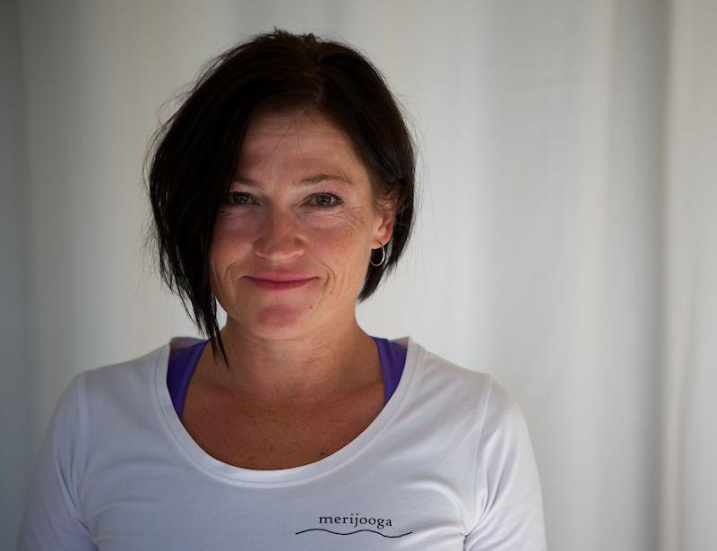 Arja Heinilä