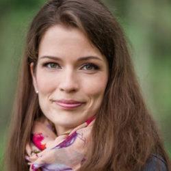 Anne Slåen