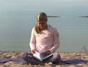 Johanna Pawli, Merijoogan perustaja