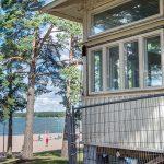 Merijooga Helsinki avautuu Hietsun Paviljonkiin